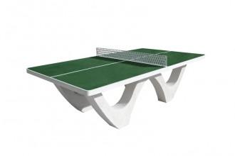 Table de ping-pong en pierre - Devis sur Techni-Contact.com - 2