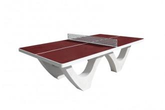 Table de ping-pong en pierre - Devis sur Techni-Contact.com - 4