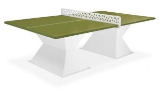 Table de ping pong pour extérieur - Devis sur Techni-Contact.com - 2