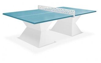 Table de ping pong pour extérieur - Devis sur Techni-Contact.com - 3