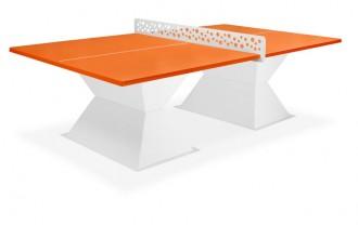 Table de ping pong pour extérieur - Devis sur Techni-Contact.com - 4