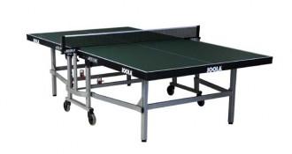 Table de ping pong sur 8 pieds - Devis sur Techni-Contact.com - 1