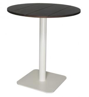 Table de restaurant métallique - Devis sur Techni-Contact.com - 1