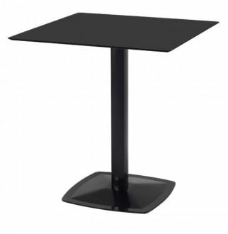 Table de restaurant métallique - Devis sur Techni-Contact.com - 2