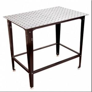 Table de soudage modulaire - Devis sur Techni-Contact.com - 1