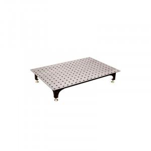 Table de soudage modulaire - Devis sur Techni-Contact.com - 2