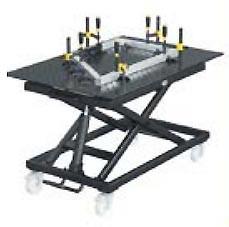 Table de soudure alésage 28 - Devis sur Techni-Contact.com - 1