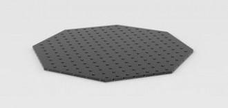 Table de soudure octogonale système 16 - Devis sur Techni-Contact.com - 1