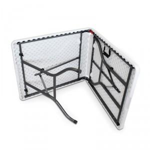 Table de stand pliable - Devis sur Techni-Contact.com - 2