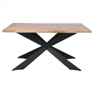 Table de style contemporain et industriel - Devis sur Techni-Contact.com - 2