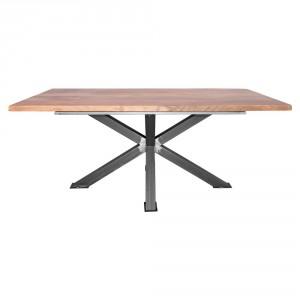 Table de style contemporain et industriel - Devis sur Techni-Contact.com - 3