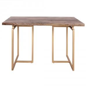 Table de style contemporain et industriel - Devis sur Techni-Contact.com - 4