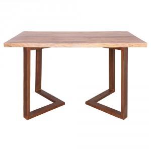 Table de style contemporain et industriel - Devis sur Techni-Contact.com - 6