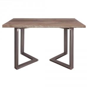 Table de style contemporain et industriel - Devis sur Techni-Contact.com - 7