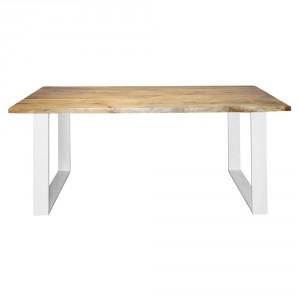 Table de style contemporain et industriel - Devis sur Techni-Contact.com - 8