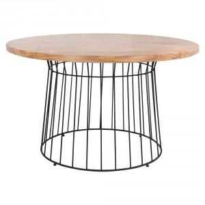 Table de style contemporain et industriel - Devis sur Techni-Contact.com - 9
