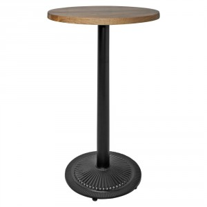 Table de style contemporain et industriel contract - Devis sur Techni-Contact.com - 11