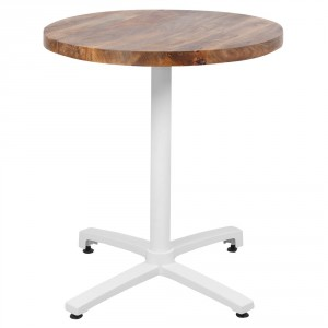 Table de style contemporain et industriel contract - Devis sur Techni-Contact.com - 3
