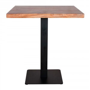 Table de style contemporain et industriel contract - Devis sur Techni-Contact.com - 5