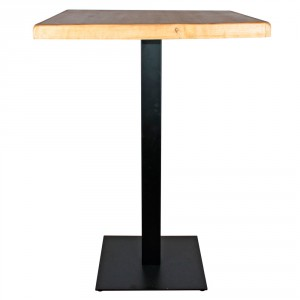 Table de style contemporain et industriel contract - Devis sur Techni-Contact.com - 6