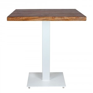 Table de style contemporain et industriel contract - Devis sur Techni-Contact.com - 9