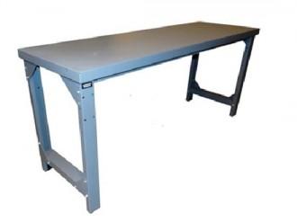 Table de travail en métal - Devis sur Techni-Contact.com - 1