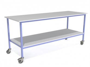 Table de travail Inox modulable - Devis sur Techni-Contact.com - 3