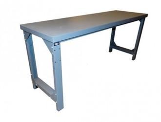 Table de travail métallique - Devis sur Techni-Contact.com - 1