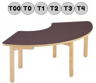 Table design pour crèche - Devis sur Techni-Contact.com - 1