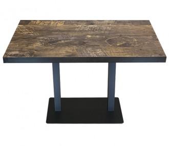 Table double d'intérieur - Devis sur Techni-Contact.com - 1