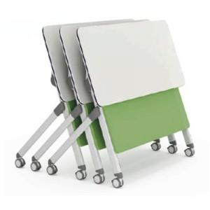 Table dynamique rabattable pour salle formation - Devis sur Techni-Contact.com - 3