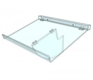 Table écritoire - Devis sur Techni-Contact.com - 6