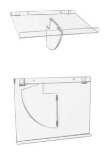 Table écritoire - Devis sur Techni-Contact.com - 8