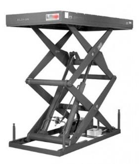 Table élévatrice à double ciseaux - Devis sur Techni-Contact.com - 1