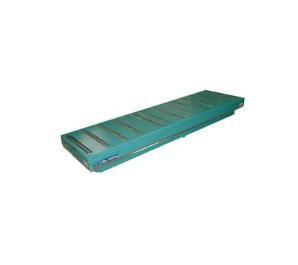 Table élévatrice avec rouleau intégré - Devis sur Techni-Contact.com - 1