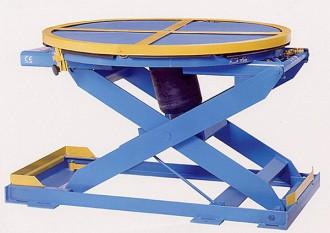 Table élévatrice de mise à niveau - Devis sur Techni-Contact.com - 2