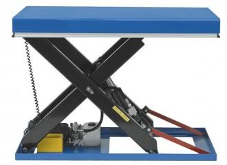 Table elevatrice double ciseaux - Devis sur Techni-Contact.com - 3