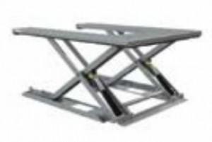 Table élévatrice en forme de U - Devis sur Techni-Contact.com - 1