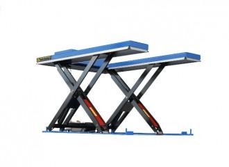 Table élévatrice extra plate 600 Kg - Devis sur Techni-Contact.com - 3