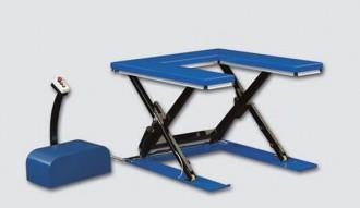 Table élévatrice extra plate 600 Kg - Devis sur Techni-Contact.com - 4