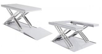 Table élévatrice hydraulique 500 à 2000 Kg - Devis sur Techni-Contact.com - 3