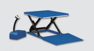 Table élévatrice hydraulique industrielle - Devis sur Techni-Contact.com - 1