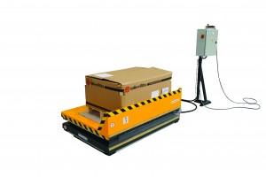 Table élévatrice inclinable TEPI - Devis sur Techni-Contact.com - 3