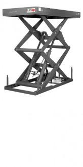 Table élévatrice manuelle 1000 Kg - Devis sur Techni-Contact.com - 2