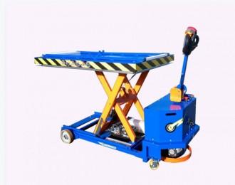 Table élévatrice motorisée 500 kg - Devis sur Techni-Contact.com - 1