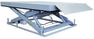 Table élévatrice pour quai - Devis sur Techni-Contact.com - 1