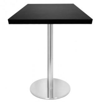 Table en bois pour restaurant - Devis sur Techni-Contact.com - 1