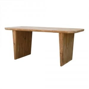 Table en bois rustique - Devis sur Techni-Contact.com - 2