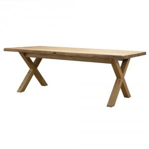 Table en bois rustique - Devis sur Techni-Contact.com - 3