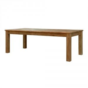 Table en bois rustique - Devis sur Techni-Contact.com - 5